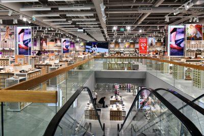 Shopping Center Citypark
